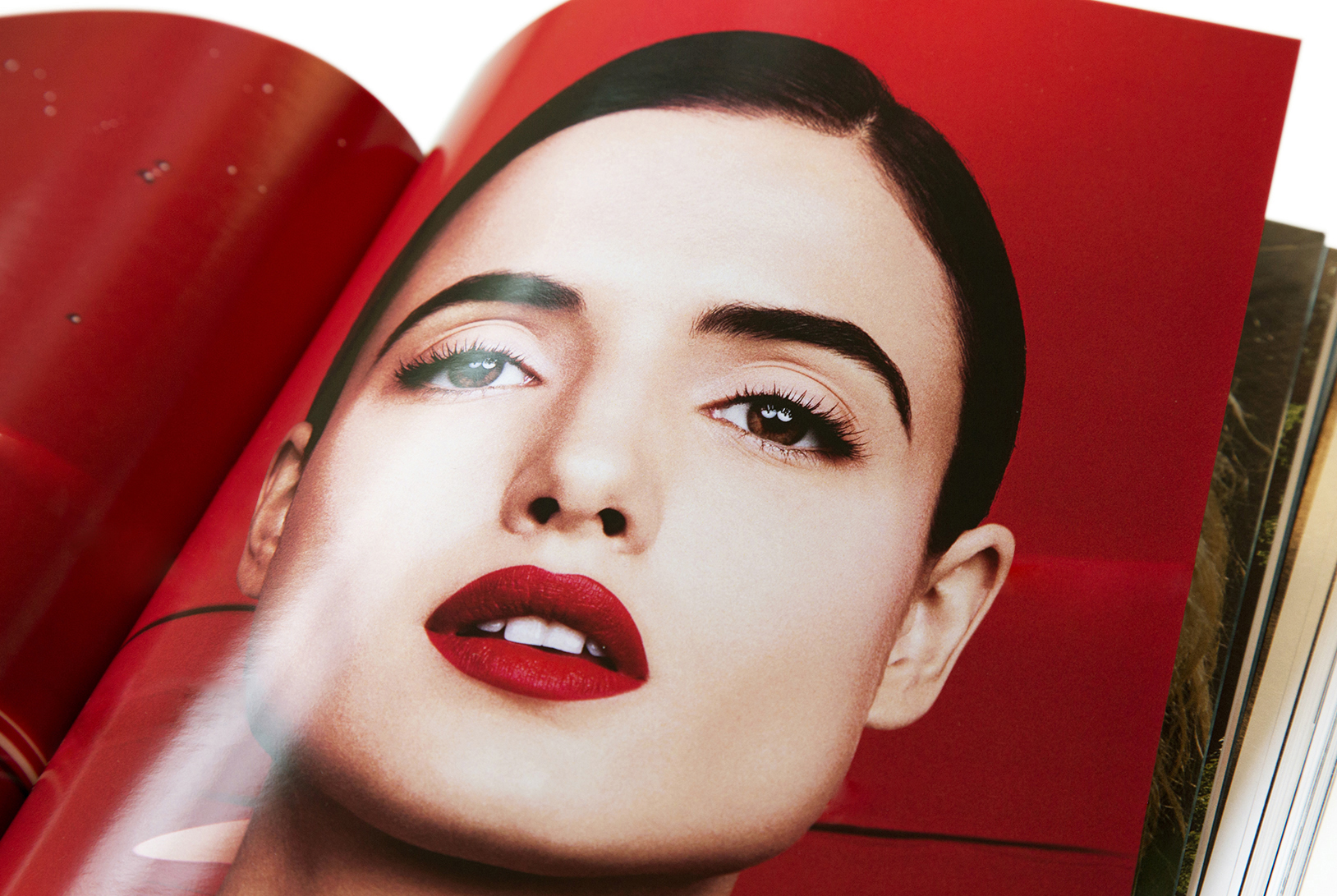 CARLA COSTE / ART DIRECTOR GIVENCHY – Le Rouge Liquide